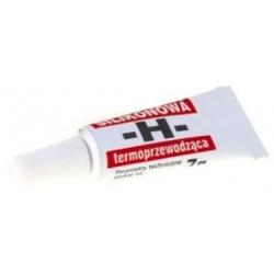 Pasta térmica de silicona 7g