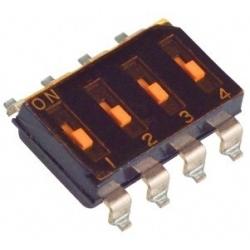 Micro Mini-Dip SMD