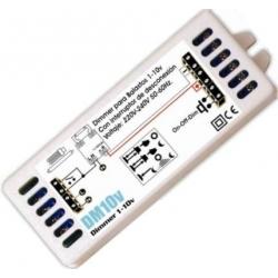 DM10V Dimmer de Fluorescencia para 250w