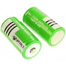 Bateria BRC32600 3v 4.000mA protegida