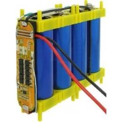 Porta-baterías LifePo 10A