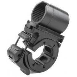 Montura V9 18-20mm de Linternas para bicicleta