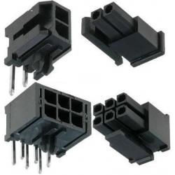 Conectores MF30 de potencia