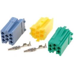 Conectores Mini ISO