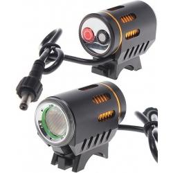 Linterna bicicleta MT05 CREE XML L2