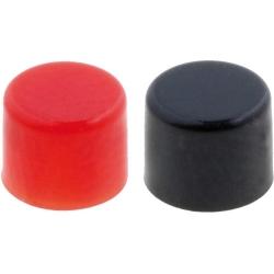 Botones para Pulsador Tact Switch de 12x12mm