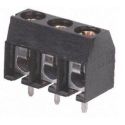 Bornas circuito impreso 13mm paso 5.08mm