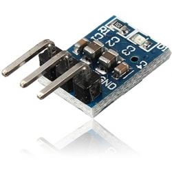Micro Fuente DC-DC step-down 5v a 3.3v. AMS1117-3.3 800MA