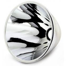 Reflector de aluminio de 41.5x31.5mm para XML, XPL