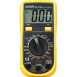 Multímetro Digital AX101 Multifunción