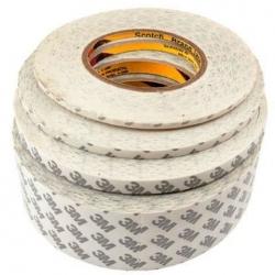 Cinta Adhesiva Doble Cara 3M para Tiras Led