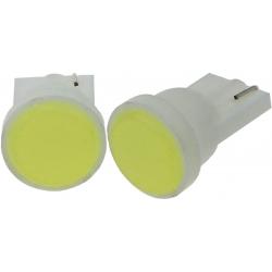 Bombilla LED T10 1 led Ceramico