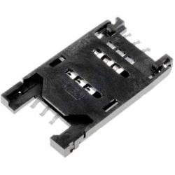 Conectores SIM-HC-NS
