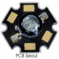 Seoul Led SSC P4 con Pcb