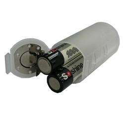 Adaptador Batería-Pila 2-AA a 1 LR20