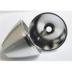 Reflector Aluminio 41.5x31.5 para CREE
