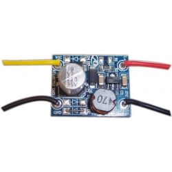 Driver Led AT1161 MR16 12v. 650mA 3x3w