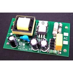 Driver para Led de potencia 10w. 90-265v.