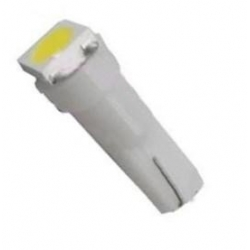 Bombilla LED T5 1 Led 5050 12v