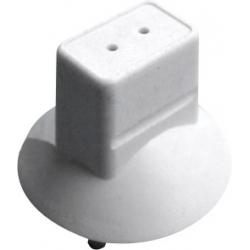 Casquillo de Lámparas MR16 Blanco