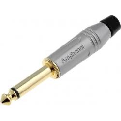 Conectores Jack 6.35mm Amphenol Mono