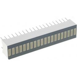 Display barras de 20 Led