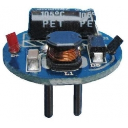 Driver Led MR16 AT1210 MR16 12v-24v. 700mA 1x5w