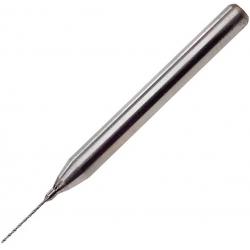 Brocas para electrónica HSS vastago de 3.17mm
