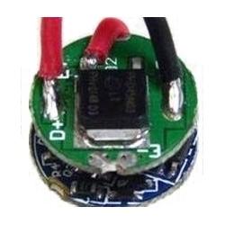 Driver de corriente para LED Luminus SST-50 5 modos v2