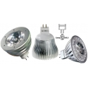 Lámpara Led GU5.3-MR11, MR16 12v